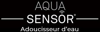 Aqua Sensor Adoucisseur d'eau